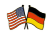 German American Flags